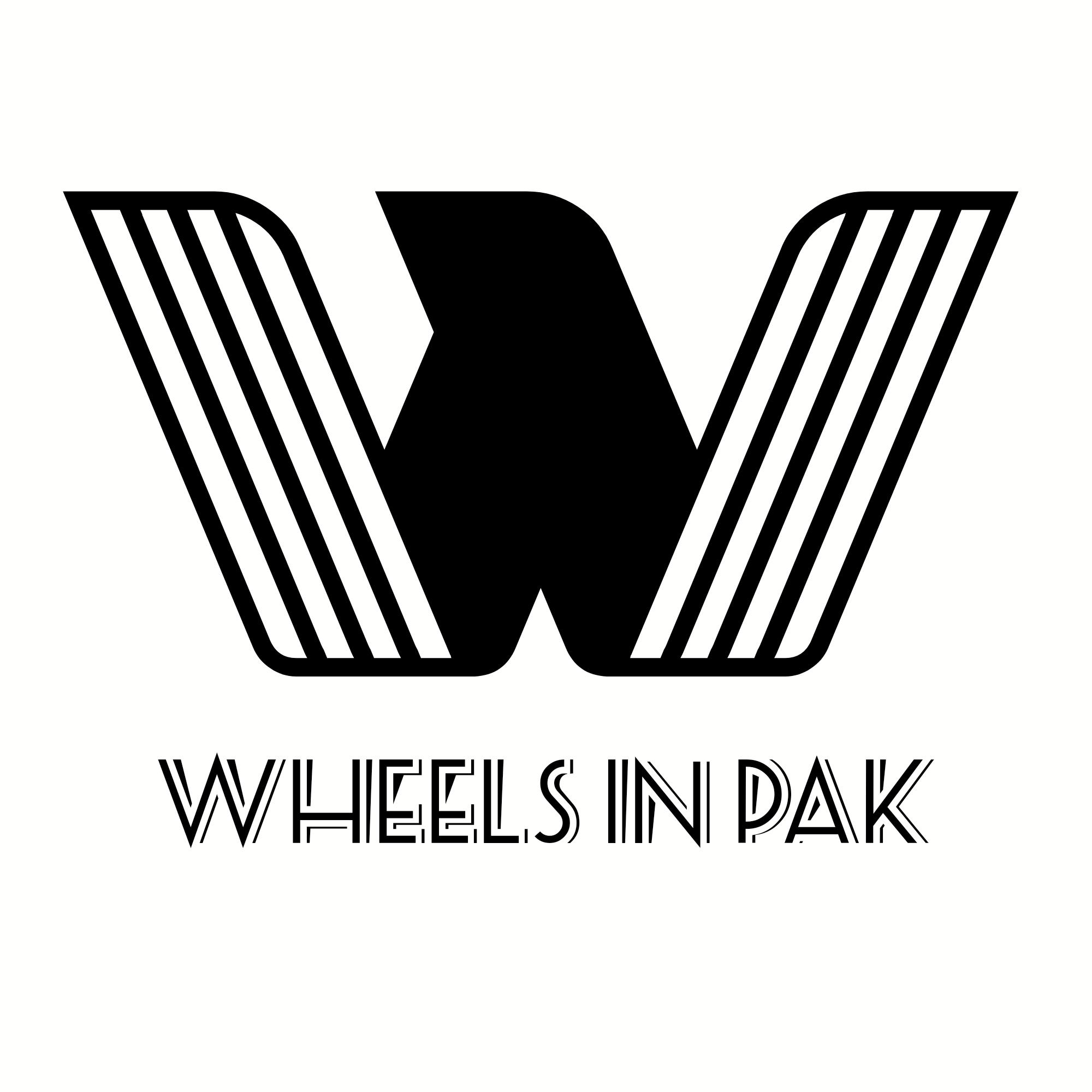 Wheels In Pak