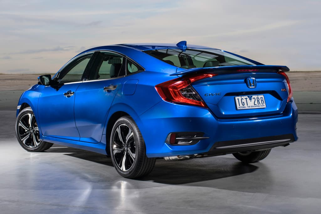 Honda Civic 2021 Price in Pakistan Specs, Features, Colors, Availability