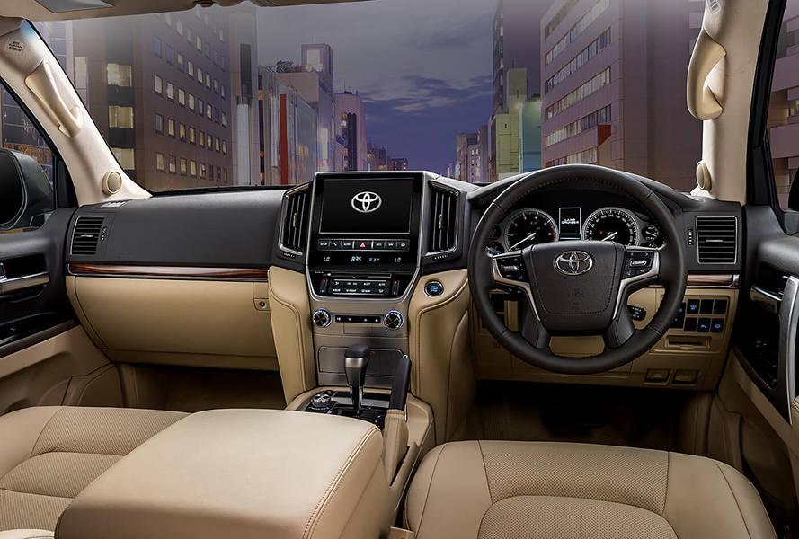 Land Cruiser Prado 2020 Price in Pakistan specs, features