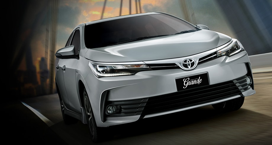 Toyota Corolla 2020 Price in Pakistan Specs, Features