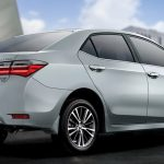 Toyota Corolla 2020 Price in Pakistan