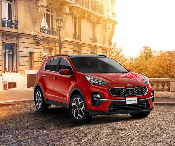 Kia Sportage Price In Pakistan 2021