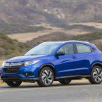 Honda HRV 2021 Price in Pakistan Specs, Features