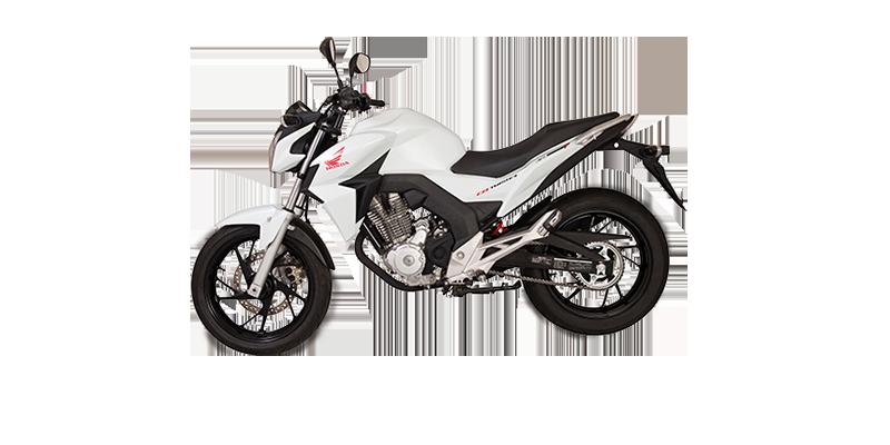 Honda CB 250F 2020 Design