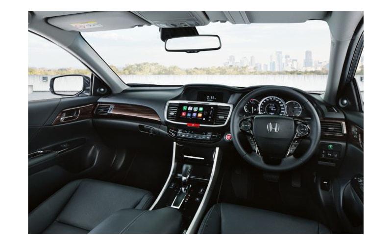 Honda Accord 2020 Interior