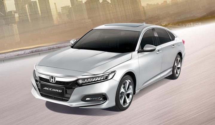 Honda Accord 2020 Price in Pakistan Specifications, Features
