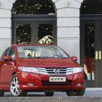 Honda City Price in Pakistan 2021