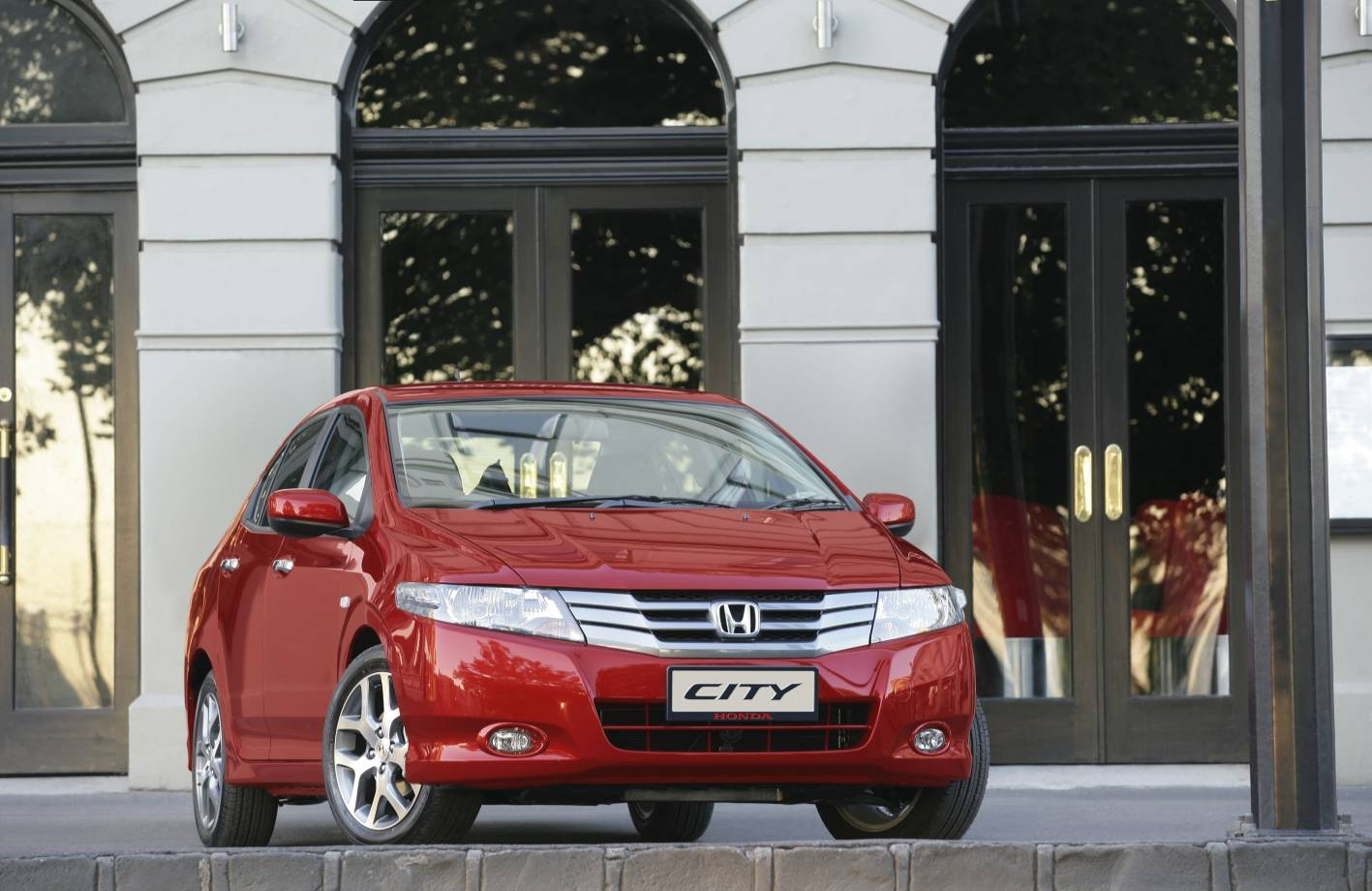 Honda City Price in Pakistan 2021