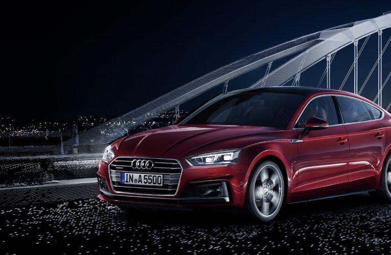 Audi A5 2020 Price in Pakistan