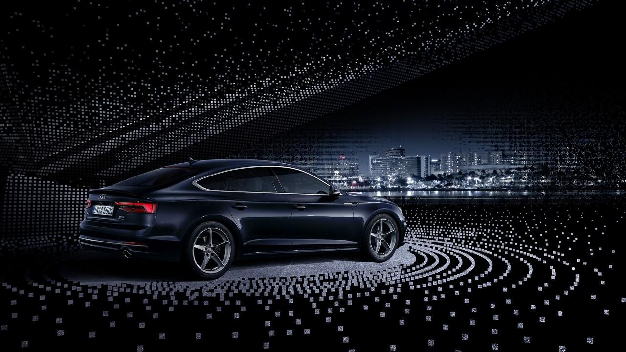 Audi A5 2020 Exterior