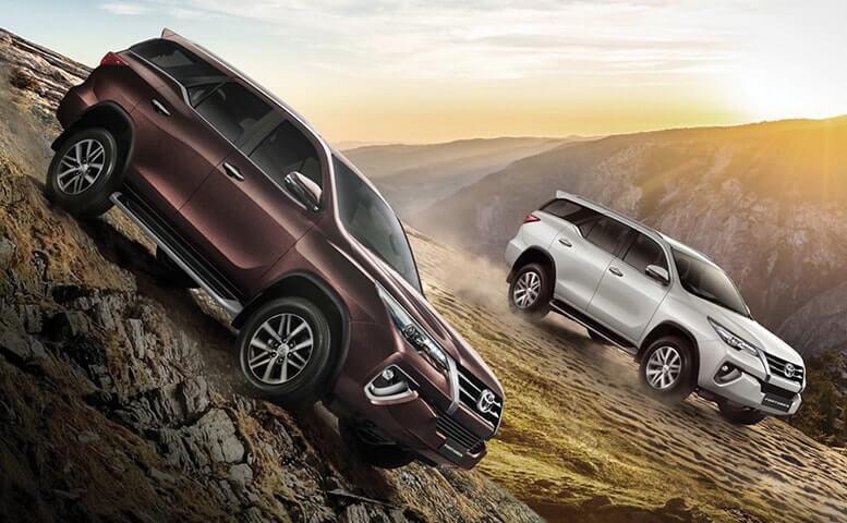 Toyota Fortuner 2021 Price in Pakistan Specs, Features, Availability