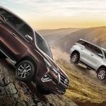 Toyota Fortuner 2020 Price in Pakistan Specs, Features, Availability