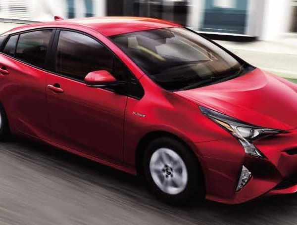 Toyota Prius 2021 Price in Pakistan, Specs, Features, Colors, Availability