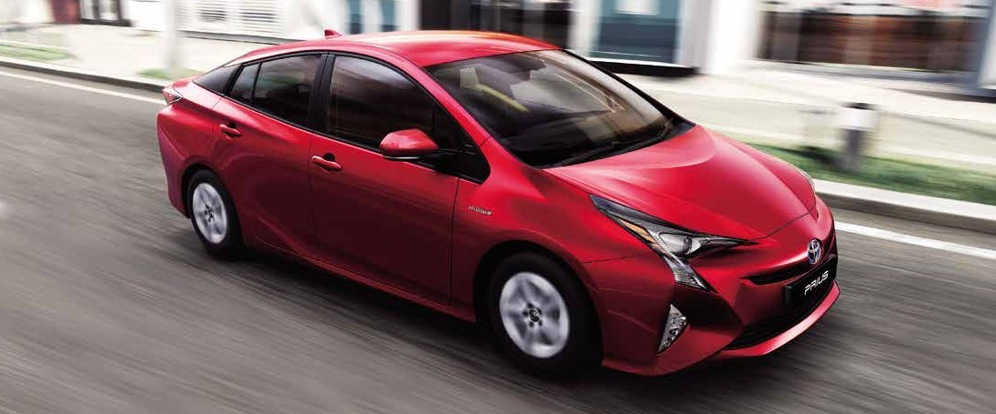 Toyota Prius 2020 Price in Pakistan, Specs, Features, Colors, Availability