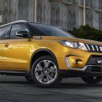Suzuki Vitara 2021 Price in Pakistan Specs, Features, Colors