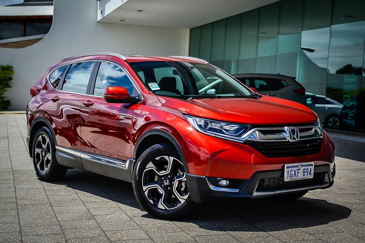 Honda CR-V 2020 Price in Pakistan Specs, Features