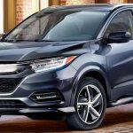 Honda Vezel 2021 Price in Pakistan Features, Specifications