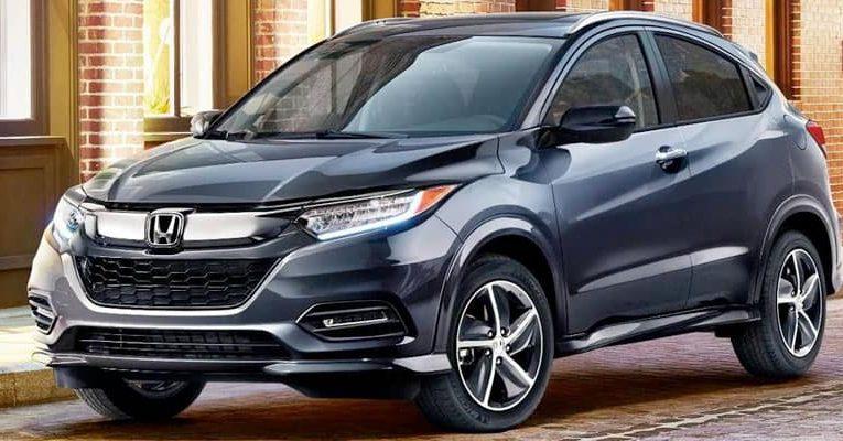 Honda Vezel 2020 Price in Pakistan Features, Specifications