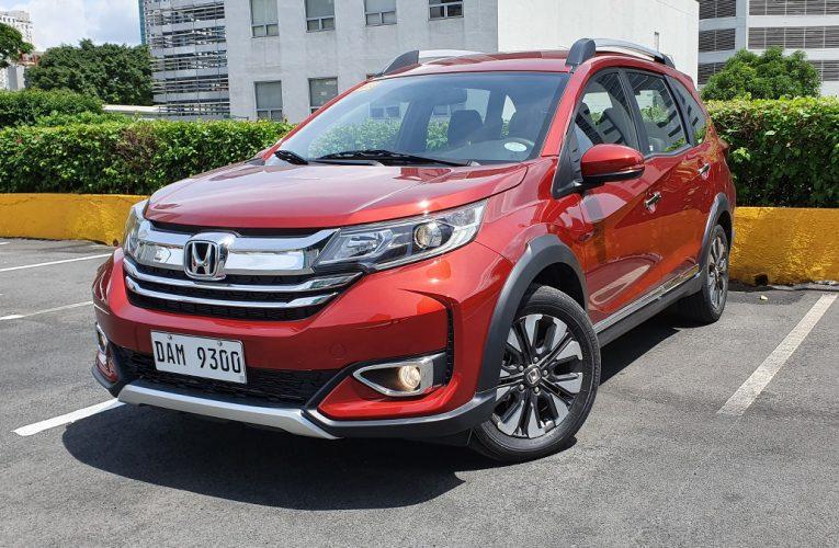 Honda Brv 2020 Price in Pakistan Specs, Features