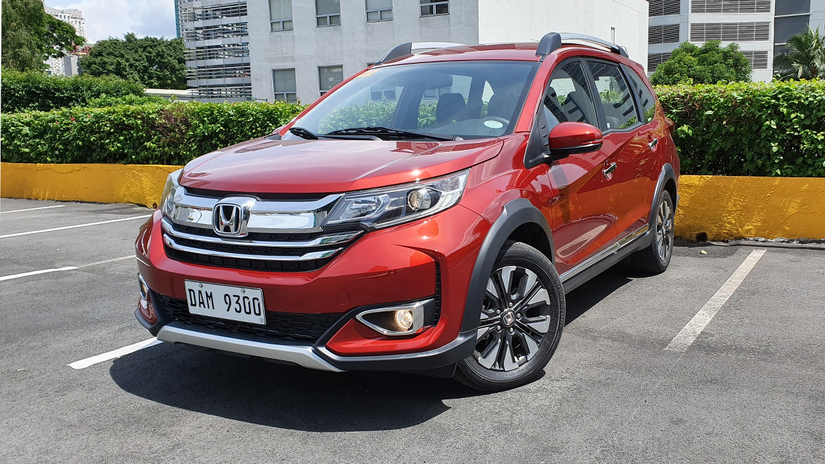 Honda Brv 2021 Price in Pakistan Specs, Features
