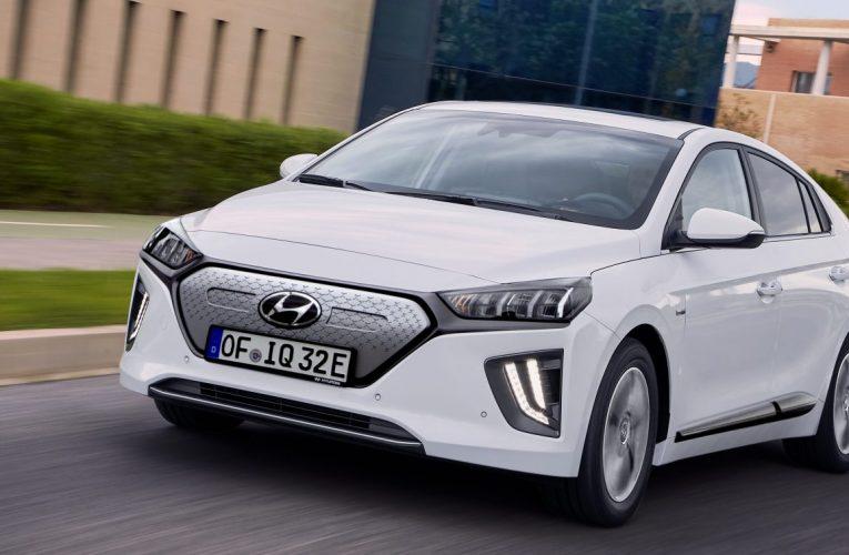 Hyundai Ioniq 2020 Price in Pakistan Specs, Features