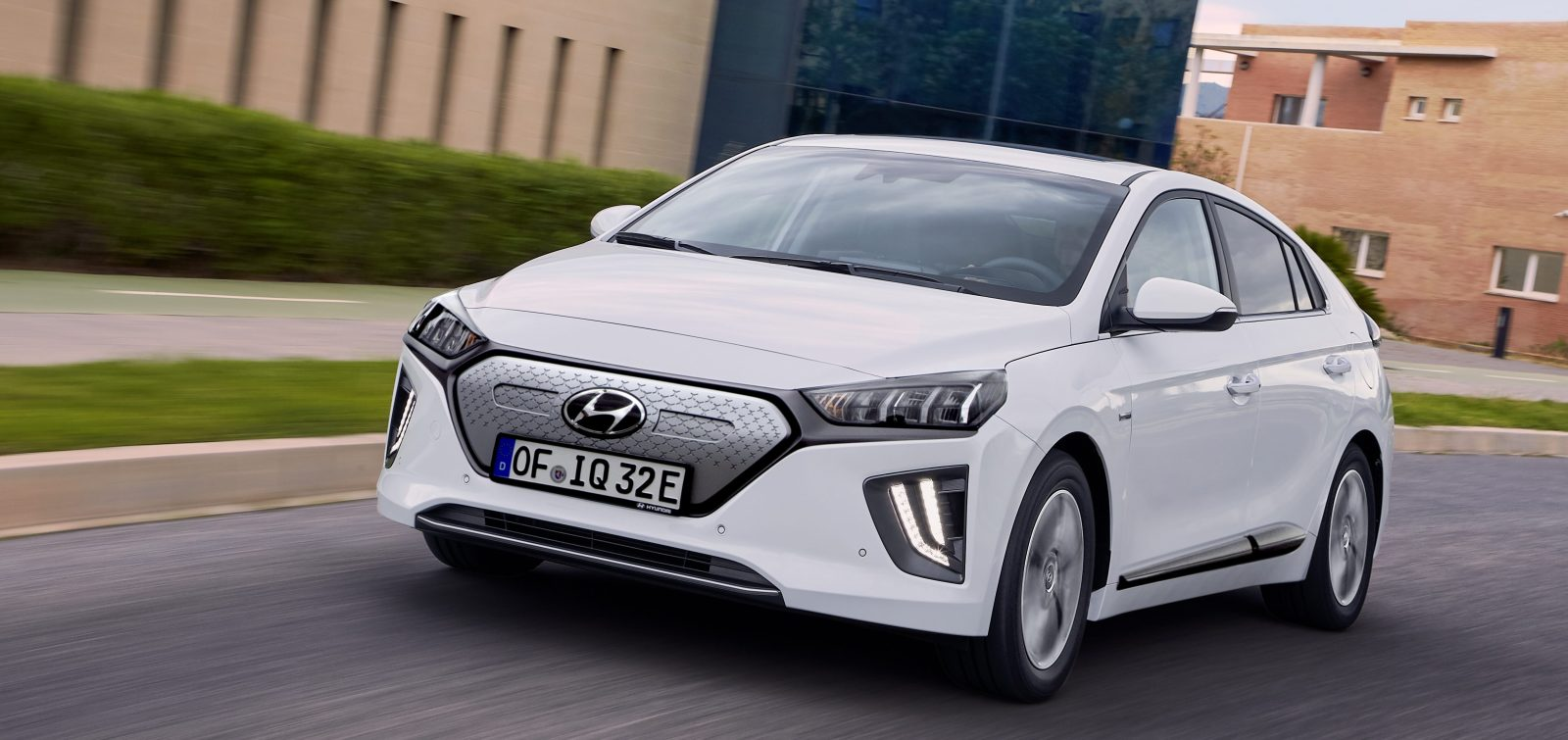 Hyundai Ioniq 2021 Price in Pakistan Specs, Features