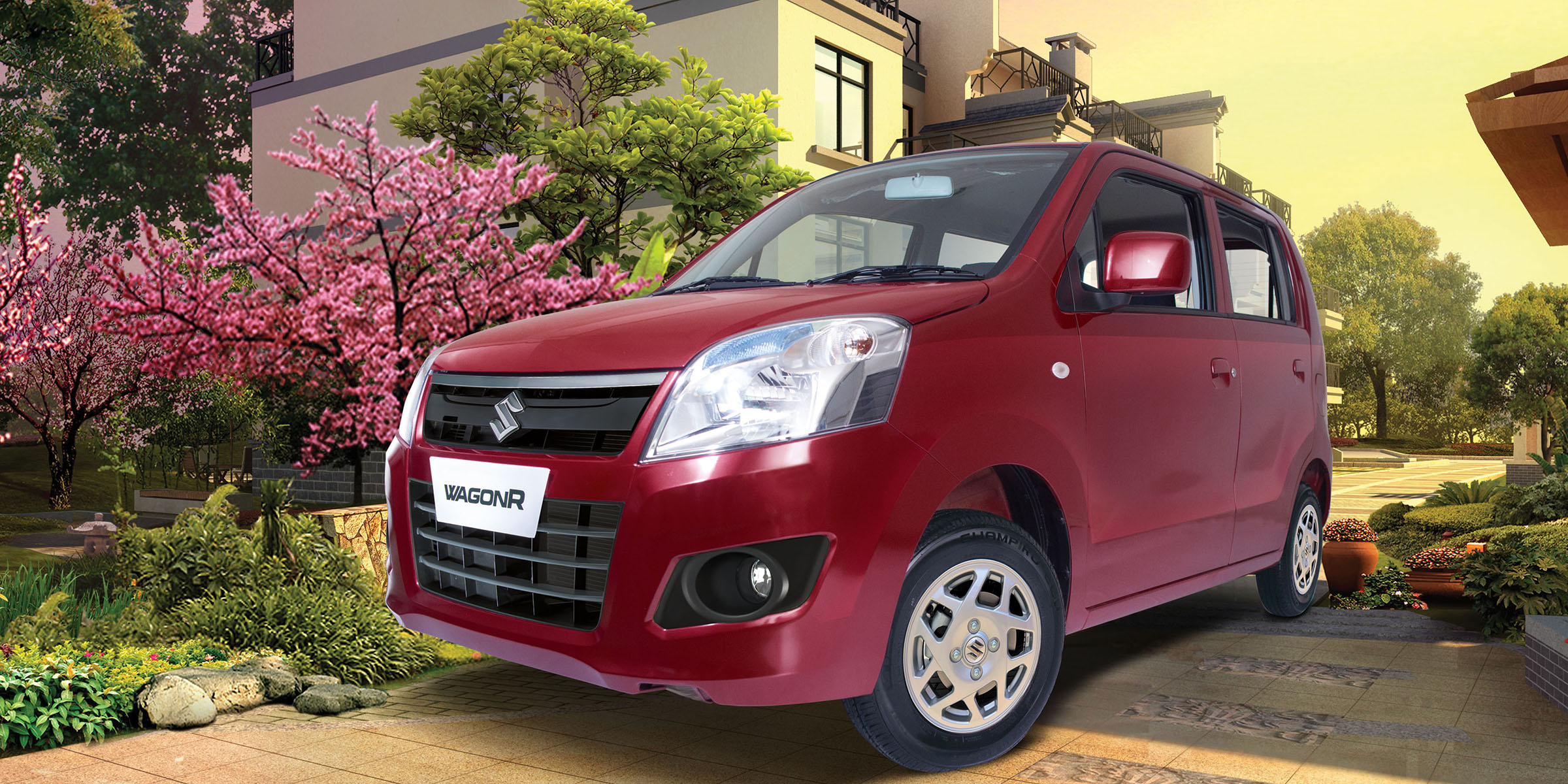 Suzuki Wagon R 2021 Prices in Pakistan Features, Specs