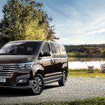Hyundai Grand Starex 2021 Price in Pakistan