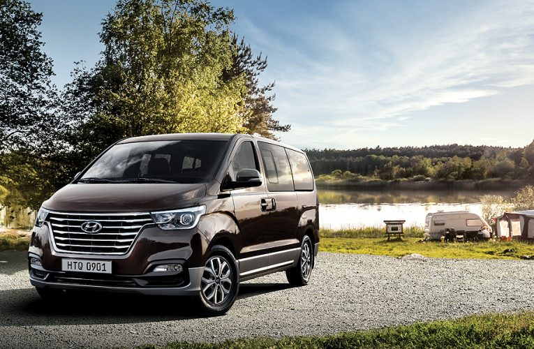 Hyundai Grand Starex 2020 Price in Pakistan Features, Specs