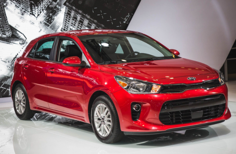 Kia Rio 2020 Price in Pakistan Specifications, Features