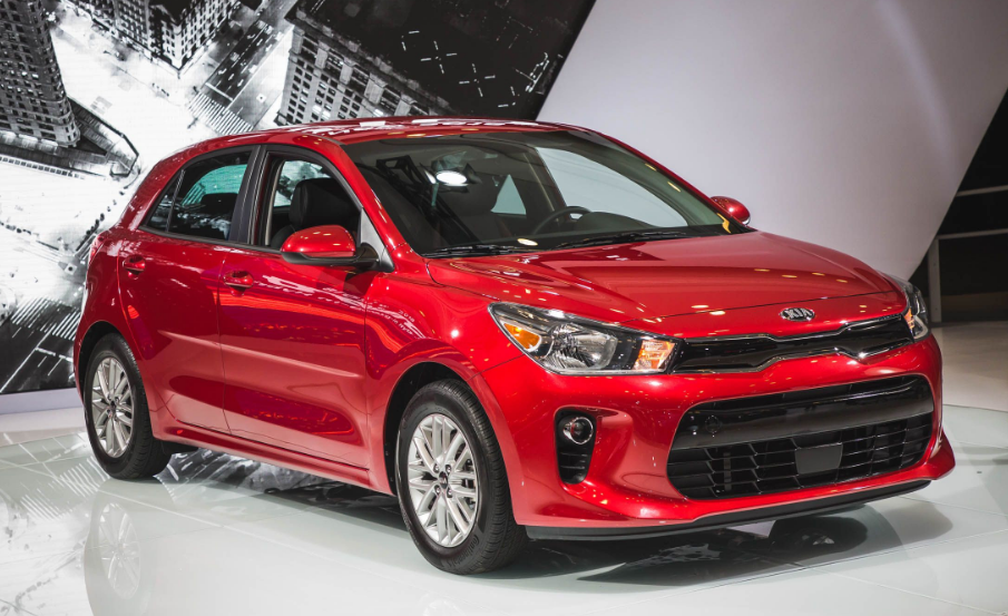 Kia Rio 2021 Price in Pakistan Specifications, Features