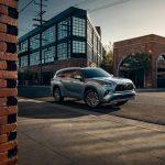 Toyota Highlander 2021 Price in Pakistan Launch Date, Specs