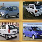 Cheap Cars under 5 Lakhs in Pakistan