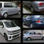 Cars under 10 Lacs in Pakistan