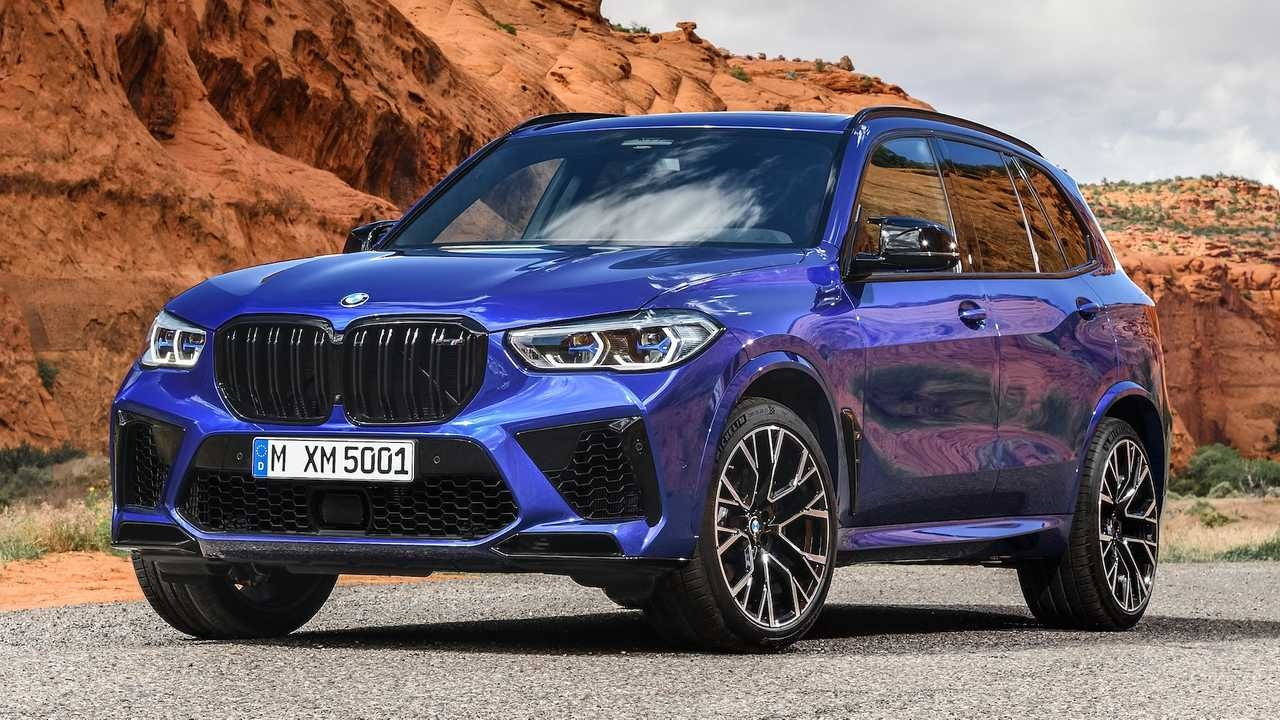 BMW X5 Series 2021 Prices in Pakistan