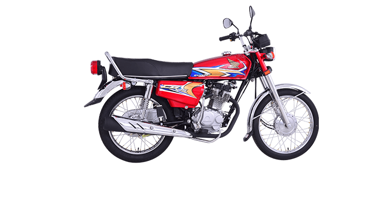 Honda CG 125 2020 Price In Pakistan Specs Features