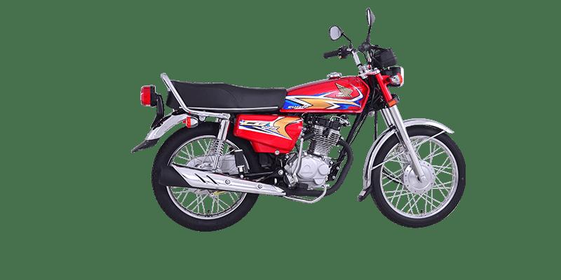 Honda CG 125 2020 Price In Pakistan Specs Features