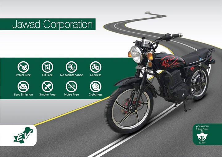 Sunra Electric Bike Features