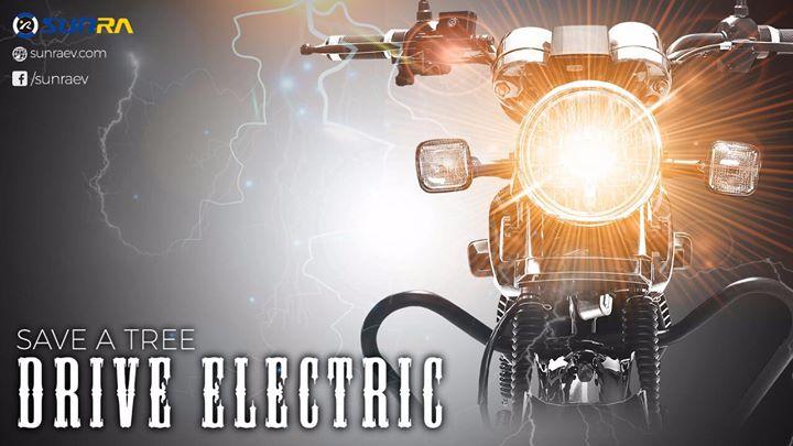 Sunra Electric Bike Availability