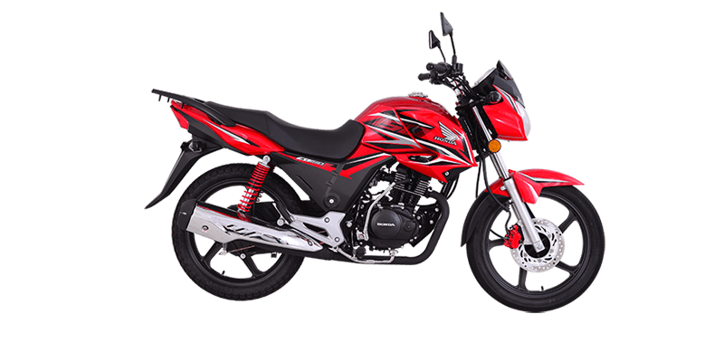 Honda CB 150F 2021 Price in Pakistan