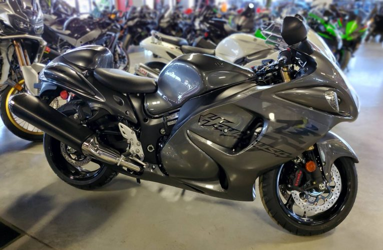 Suzuki Hayabusa 2020 Price in Pakistan Specs Mileage