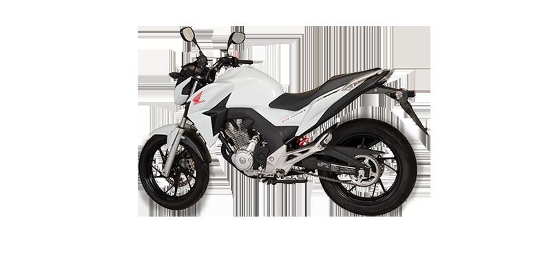 Honda CB 250F