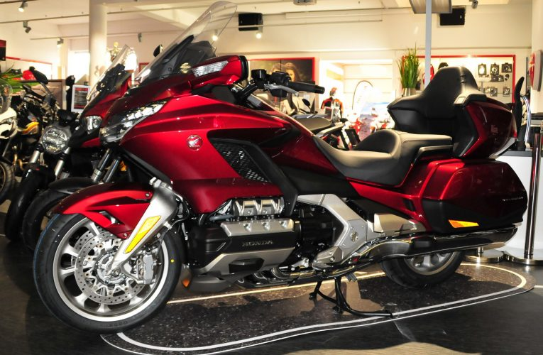 Honda Goldwing GL1800 Price in Pakistan 2020 Specs Features Mileage