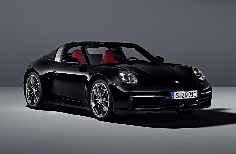 Porsche 911 Turbo Price in Pakistan 2020