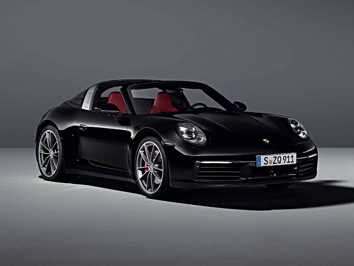 Porsche 911 Turbo Price in Pakistan 2021
