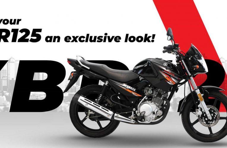Yamaha YBR 125 2020 Price In Pakistan Specs Mileage