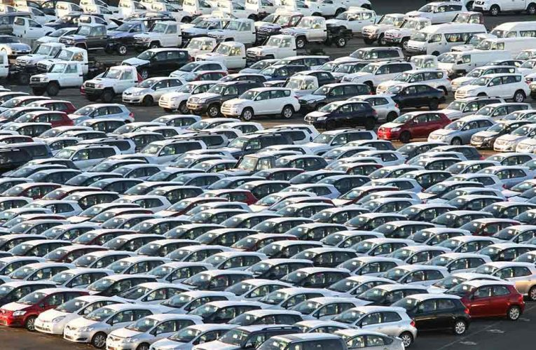 Import Vehicles From Japan to Pakistan