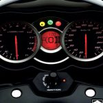 Suzuki Hayabusa 2020 Features