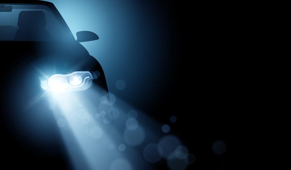 LED Technology Lights