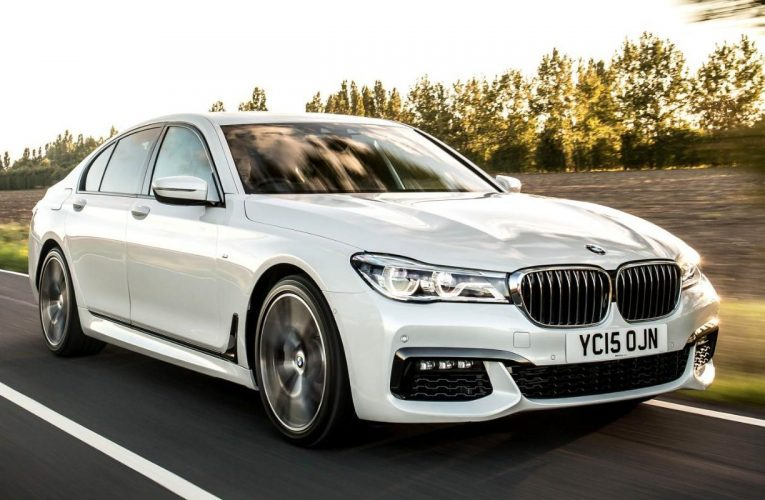 BMW Car Prices in Pakistan 2020